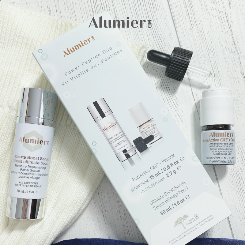 Beauty Works Spa | Belleville, Ontario | AlumierMD Power Duo
