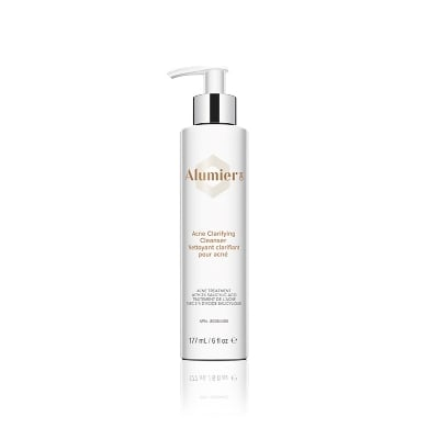 Beauty Works Spa | Belleville, Ontario | AlumierMD Acne Clarifying Cleanser