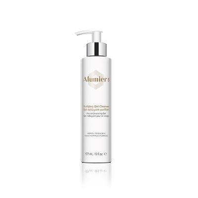 Beauty Works Spa | Belleville, Ontario | AlumierMD Purifying Gel Cleanser