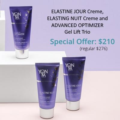 Beauty Works Spa   Belleville, Ontario   Yon-Ka Elastine Trio Gift Set