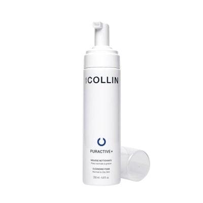 Beauty Works Spa | Belleville, Ontario | GM COLLIN Puractive+ Cleansing Foam